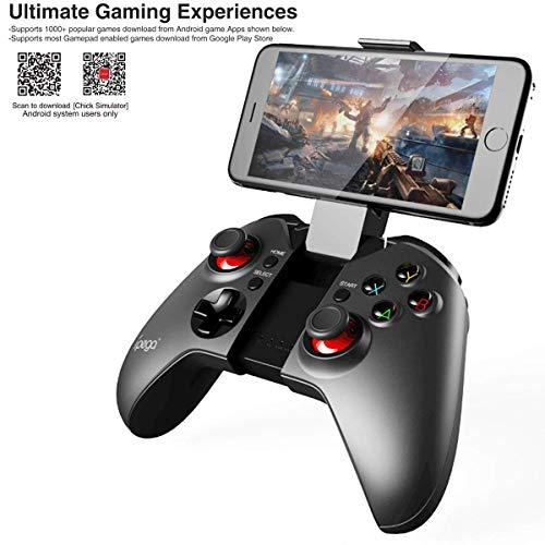 Wireless Game Controller, Tronsmart Mars G02 Bluetooth